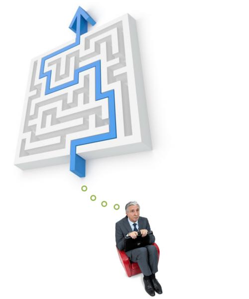 Big Idea Maze